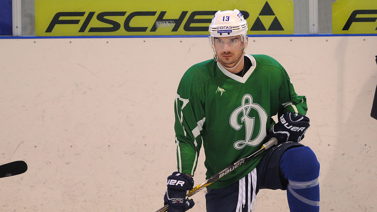Николай ЖЕРДЕВ. Фото Алексей ИВАНОВ