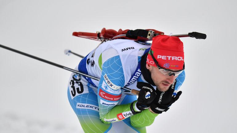Яков ФАК. Фото AFP