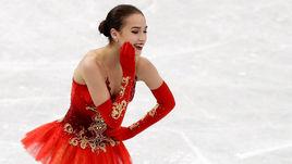 Российский триумф в Японии. Загитова - первая, Сотскова - вторая