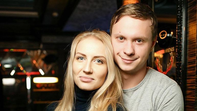 Софья и Евгений БАЛЯЙКИНЫ. Фото instagram.com/malenkoe_solnce/