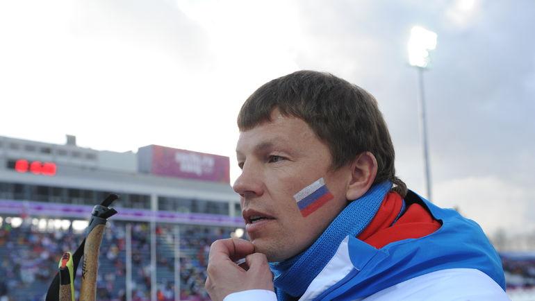 Виктор МАЙГУРОВ. Фото Федор УСПЕНСКИЙ