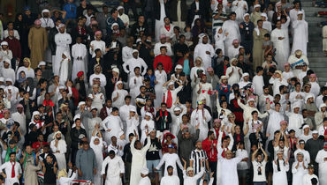 Болельщики на клубном ЧМ. Фото Reuters