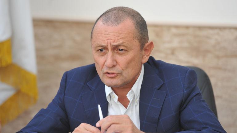 Александр МЕЙТИН. Фото Татьяна ДОРОГУТИНА