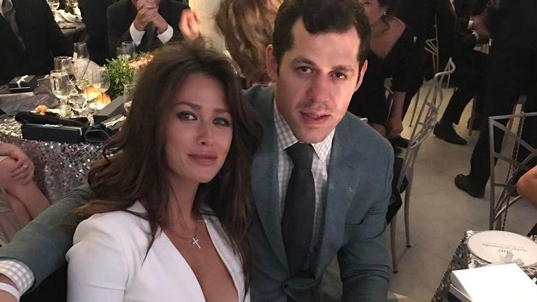 Евгений МАЛКИН с супругой Анной КАСТЕРОВОЙ. Фото instagram.com/anna_kasterova/