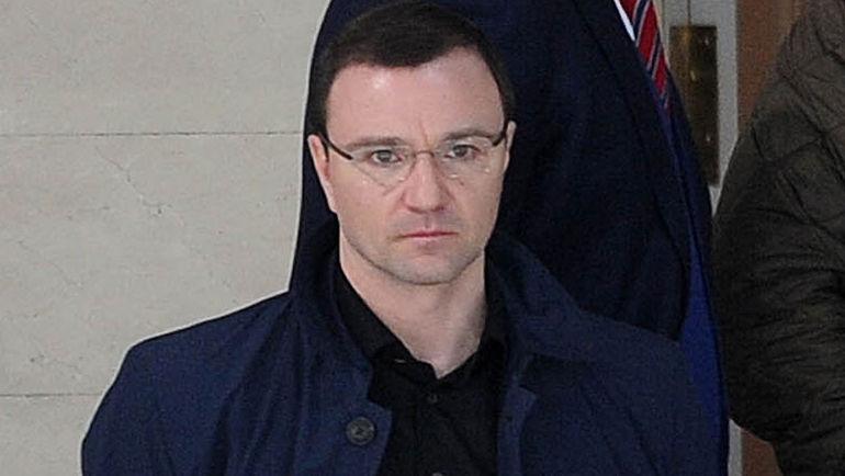 Антон СИХАРУЛИДЗЕ. Фото Алексей ИВАНОВ