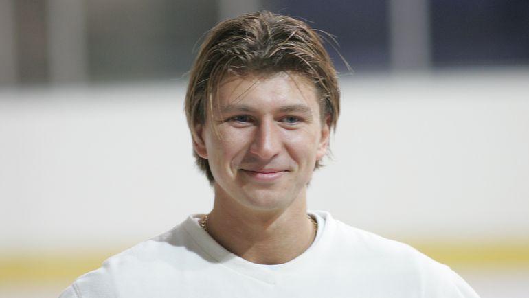 Алексей ЯГУДИН. Фото Александр ВИЛЬФ