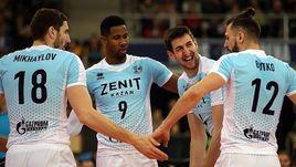 """""""Зенит"""" одержал три победы на групповой стадии чемпионата мира среди клубов."""