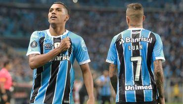 Педро РОША (слева) и ЛУАН. Фото AFP