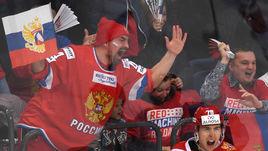 Победа на Кубке Первого канала: как сборная России свела с ума болельщиков