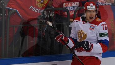 Теперь Россия должна выиграть Олимпиаду