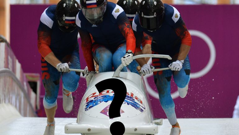 Как будет выглядеть форма сборной России на Олимпиаде в Пхенчхане?