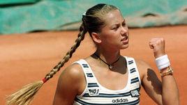 Анна Курникова. Какой теннисисткой она была