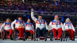 Паралимпийцы России не едут в Пхенчхан. Пока? Live!