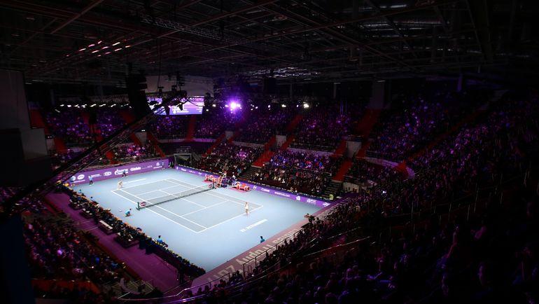 Примет ли Санкт-Петербург WTA Finals? Фото wta.formulatx.com