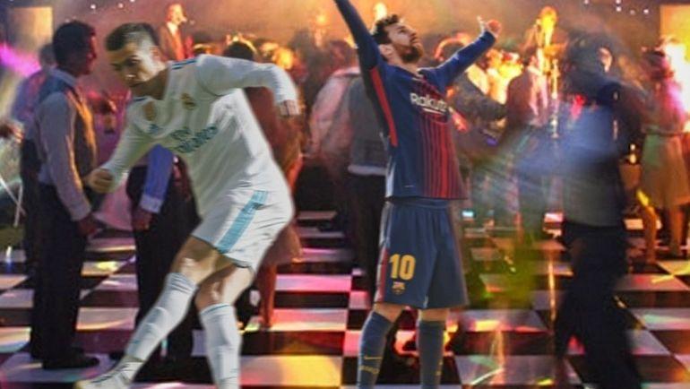 Мемы о субботнем класико. Фото twitter.com/brfootball
