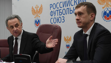 Кто такой Александр Алаев? Он будет исполнять обязанности президента РФС