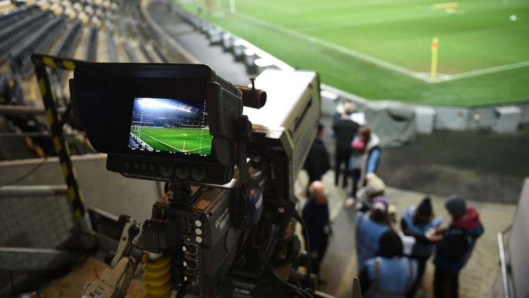 Телевизионная картинка - один из главных факторов успеха АПЛ. Фото AFP