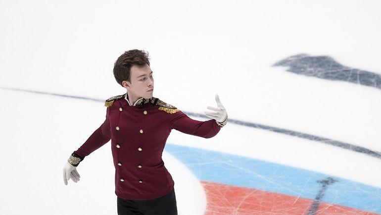 Дмитрий АЛИЕВ. Фото Ксения НУРТДИНОВА