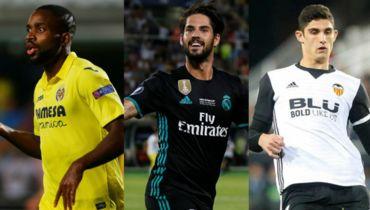 В тени светил. 5 футболистов в Испании, которые на самом деле круче Месси и Роналду