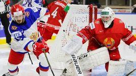 Сегодня. Баффало. Белоруссия - Россия - 2:5. Россияне снова забросили пять шайб.