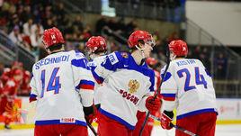 Сегодня. Баффало. Белоруссия – Россия – 2:5. Россияне гарантировали себе выход в плей-офф.