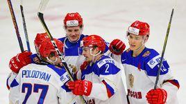 С кем в плей-офф сыграет сборная России?