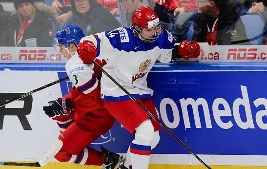 Андрей СВЕЧНИКОВ. Фото Официальный сайт ФХР