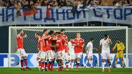 Станет ли 2018-й годом футбольной сборной России?