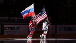 Россия vs США - в четвертьфинале.
