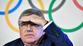Новогодний Бах. Глава МОК объяснил, почему оставил Россию без флага и гимна