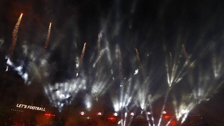 Инцидент произошел сразу после Нового года. Фото REUTERS