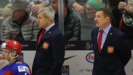 Сборная Валерия БРАГИНА (справа) vs США: два поражения в последних двух встречах.