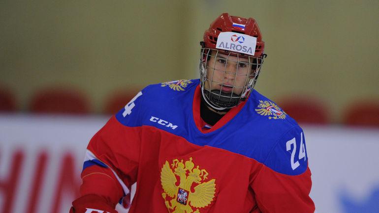 "Клим КОСТИН. Фото Александр ФЕДОРОВ, ""СЭ"""