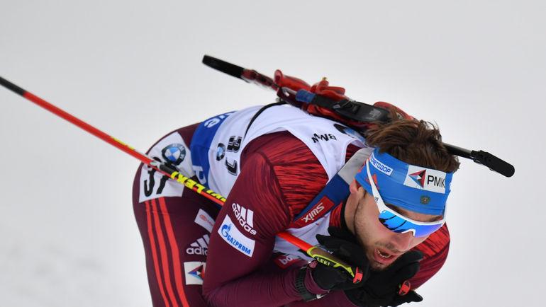 Как проявит себя после паузы лидер сборной России Антон ШИПУЛИН. Фото AFP