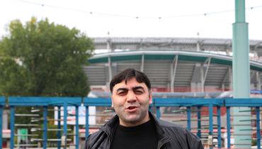 Заза Джанашия купил родной клуб в Грузии