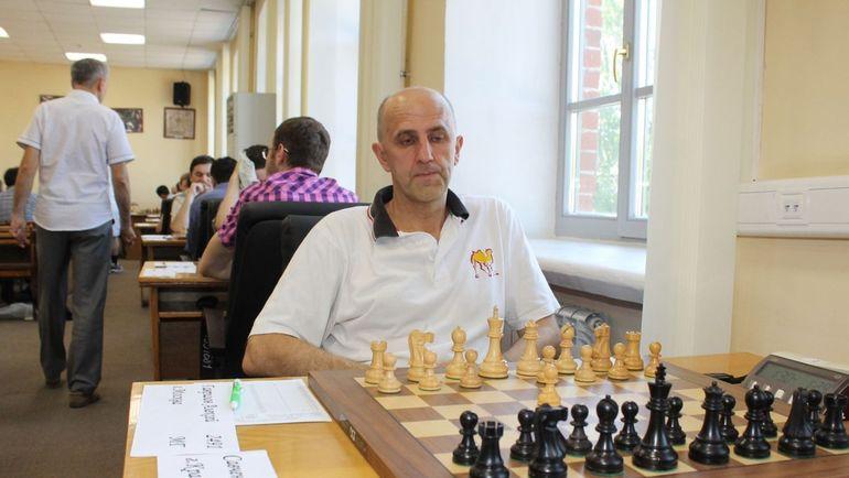Алексей Гаврилов находится в госпитале в тяжелом состоянии. Фото twitter.com
