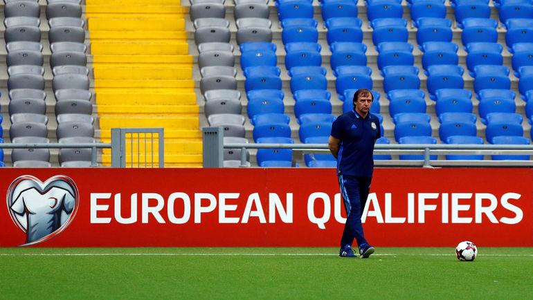 Александр БОРОДЮК. Фото Reuters