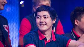 Казахстанец HObbit – в 20-ке сильнейших игроков года по версии HLTV