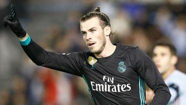 Бэйл получил в FIFA 18 карточку с рейтингом, как у Роналдо и Анри