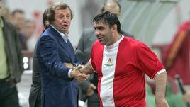 Был круче Фарфана, а теперь купил клуб за 1,3 миллиона рублей. Интервью Джанашии