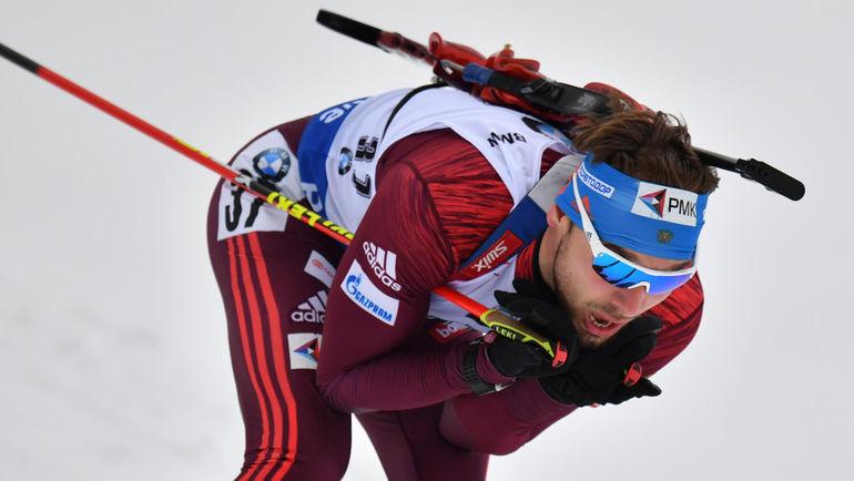 Антон ШИПУЛИН проиграл Мартену ФУРКАДУ более пяти минут. Фото AFP