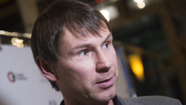 Егор Титов: «Спартак» – чемпион? Смотрю оптимистично!