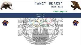 Чем хакеры могут навредить Олимпиаде?