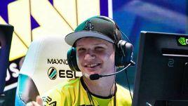 Украинец s1mple из Na' Vi – 8-й в списке лучших игроков года по версии HLTV