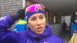 Дарья Виролайнен: