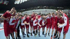Российские гандболисты одержали шесть побед в шести матчах - стопроцентный результат на первом этапе отбора на чемпионат мира-2019.