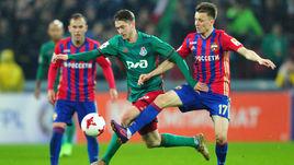 Останутся ли Алексей МИРАНЧУК и Александр ГОЛОВИН в премьер-лиге после ЧМ-2018?