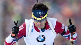 Восьмикратный олимпийский чемпион Оле Эйнар БЬОРНДАЛЕН: седьмых Игр не будет.