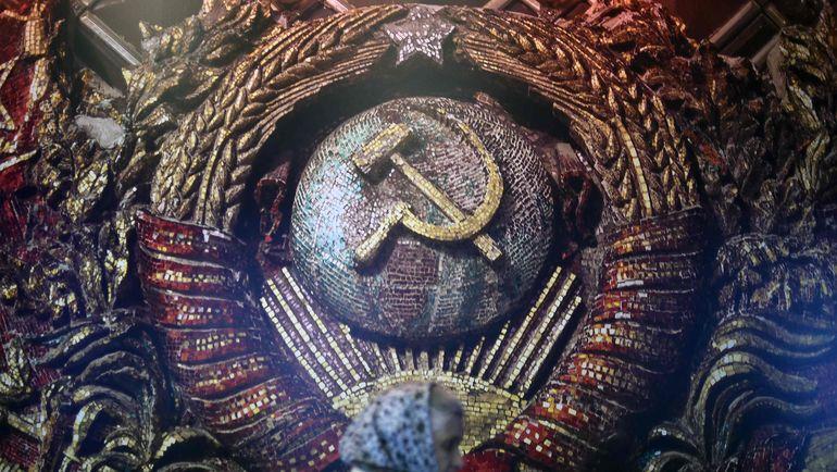 Разрешат ли символику СССР на Олимпиаде? Фото AFP
