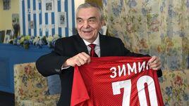 Евгений ЗИМИН.